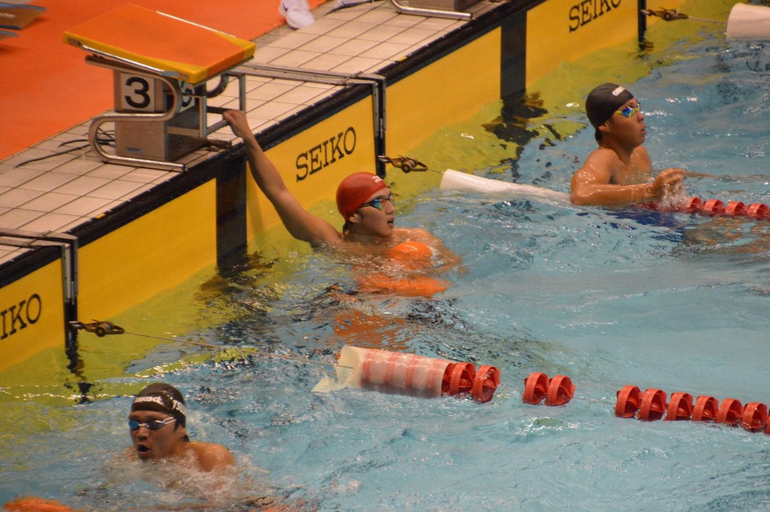 県 連盟 神奈川 水泳
